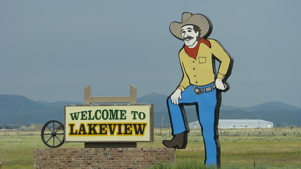 Air Quality Lakeview